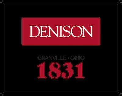 Denison: 1831