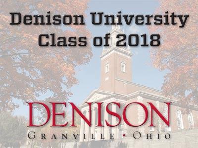 Denison Class of 2018