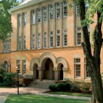Doane Administration Building