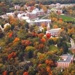 Denison University Campus