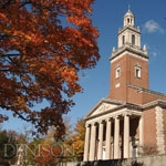Swasey Chapel, Denison University